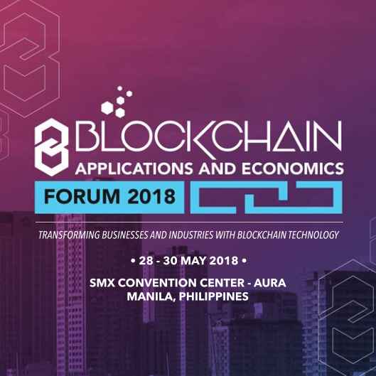 Blockchain's impact on PH economy explored in forum