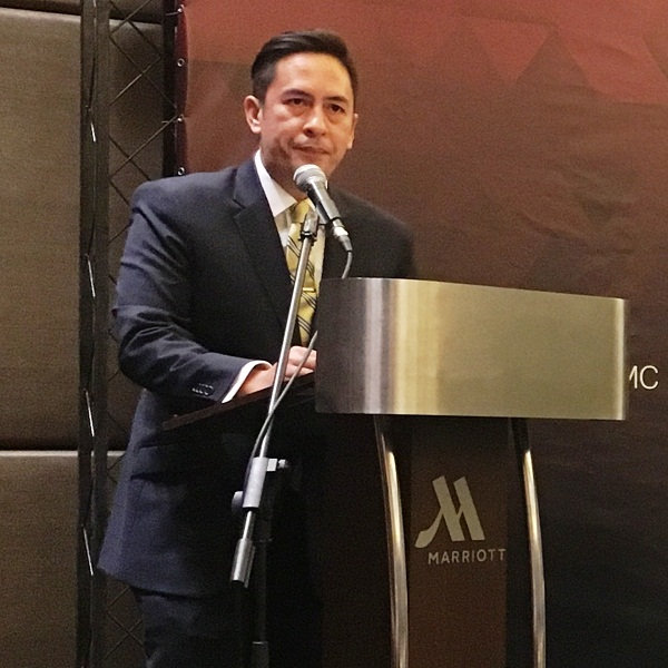 PLDT's Digicon 2018 challenges businesses to be fearless