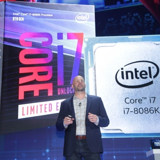 Intel at 50: celebrating the past and future of PC