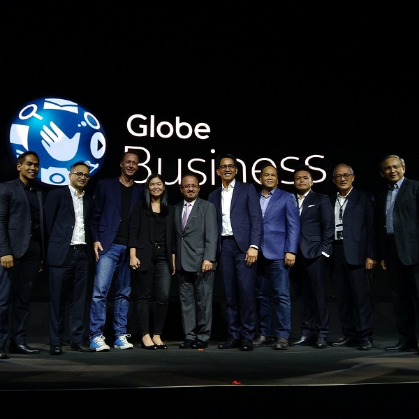 Globe inspires others to replicate cloud success story