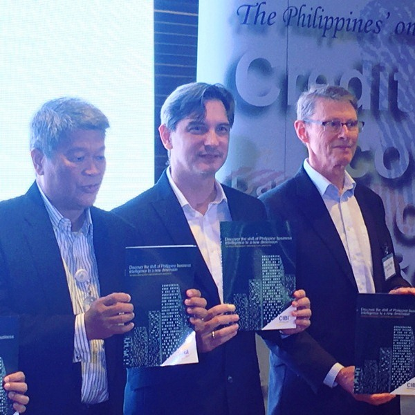 CIBI spearheads 1st Philippine Credit Forum