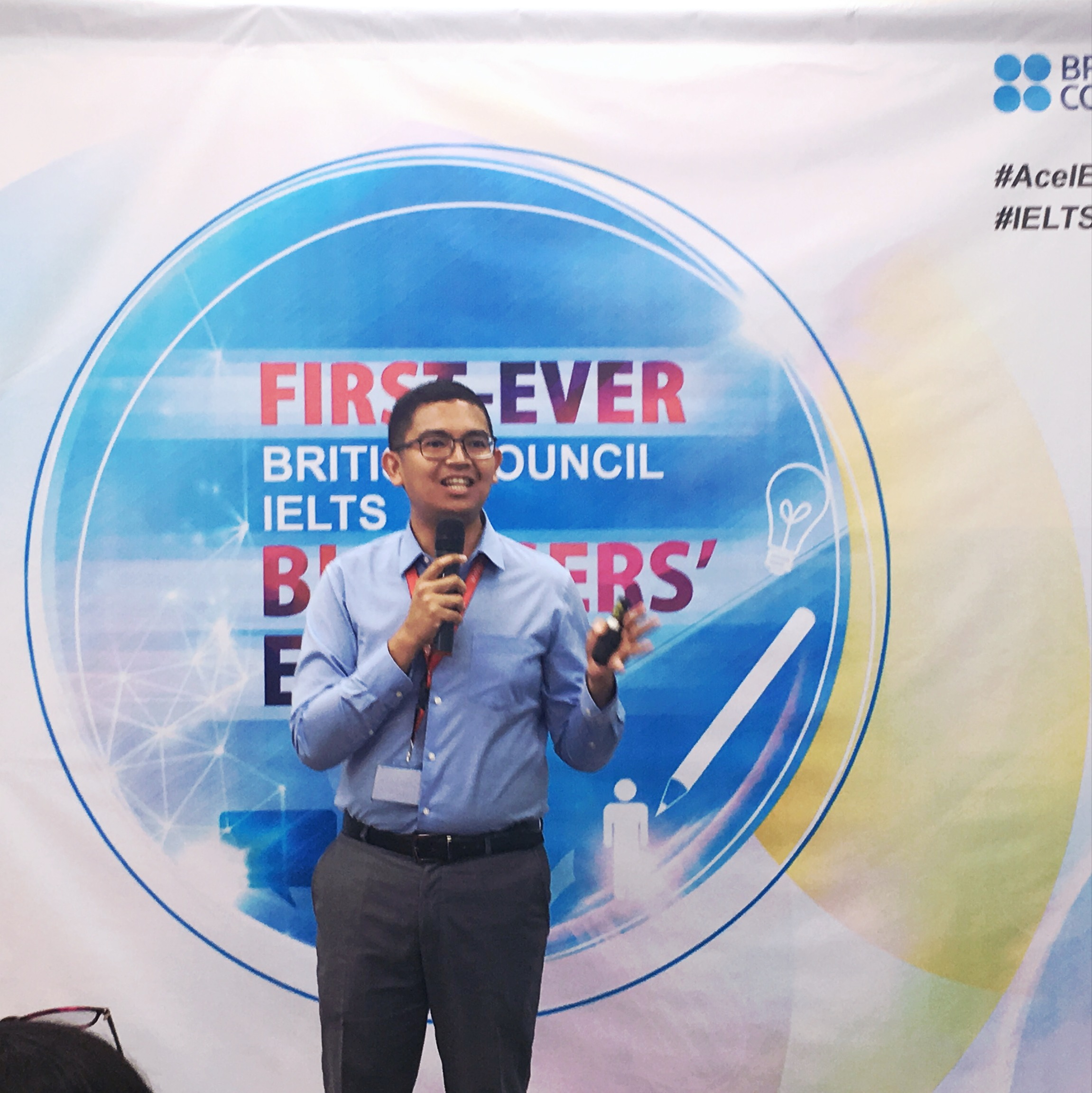 British Council Learning Hub for IELTS launches in PH