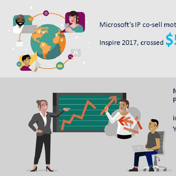 Microsoft's Inspire 2018 opens doors for business growth