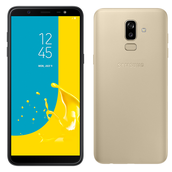 Samsung Galaxy J8 hits PH store shelves today