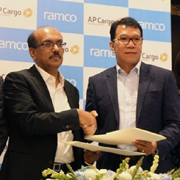 Ramco Systems, AP Cargo ink multi-million dollar deal