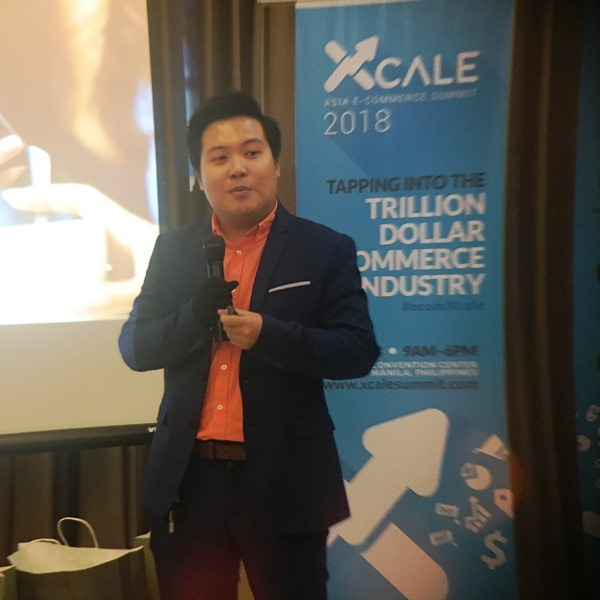 XCALE e-commerce summit happening on September 29