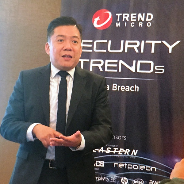 Trend Micro boosts presence, stages security summit in PH