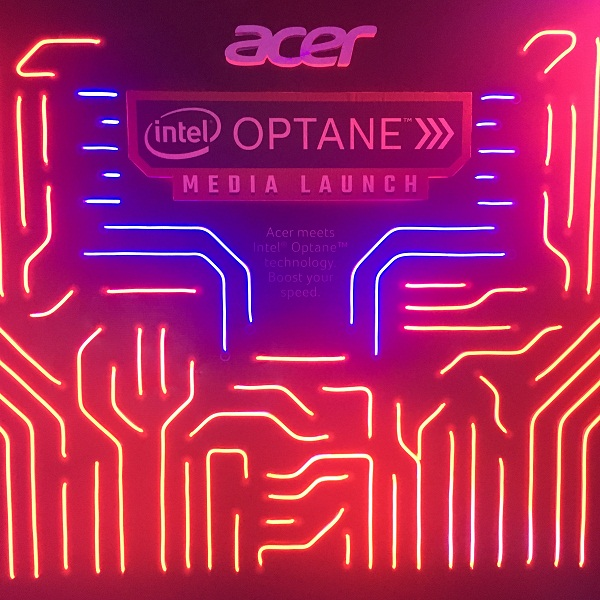 Acer Nitro 5 with Intel Optane now available in PH