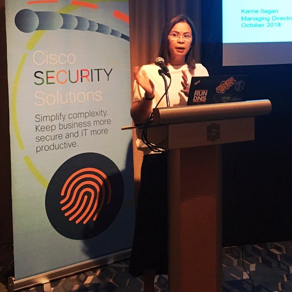 More groundwork needed in tackling cyber threats in PH