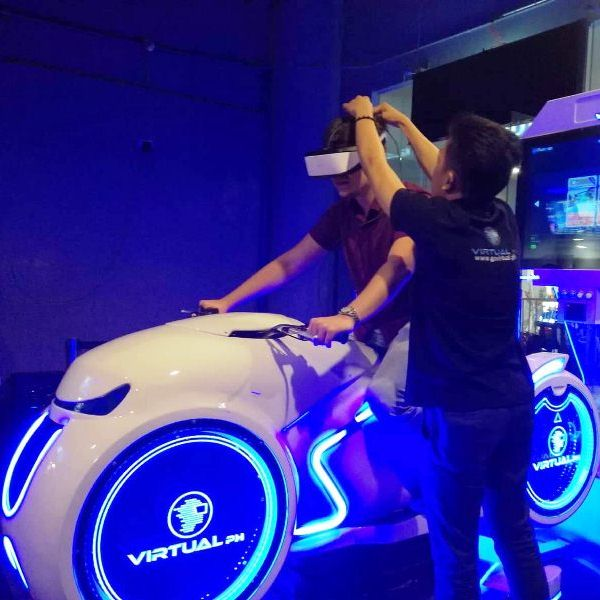 Virtual PH brings new unique VR experiences to Filipinos