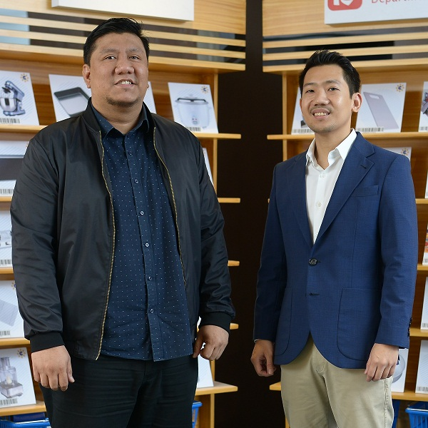 Cashacart is PH's 1st O2O basket financing solution