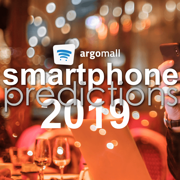What's in store for phones this 2019? Argomall answers