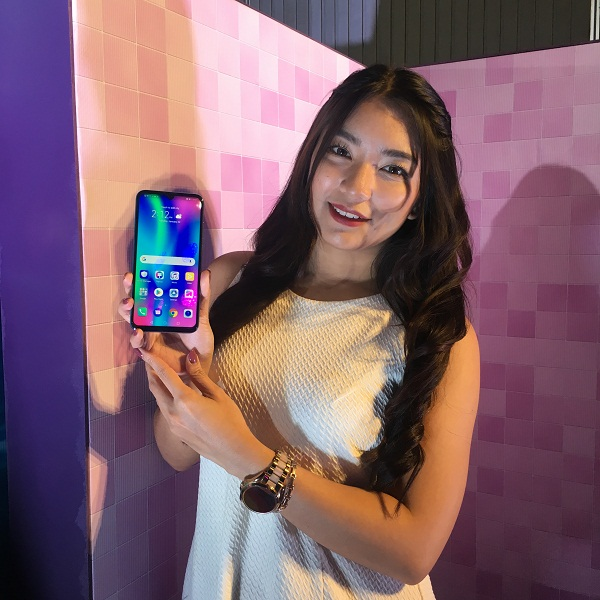 Honor 10 Lite now on sale in PH starting via Shopee