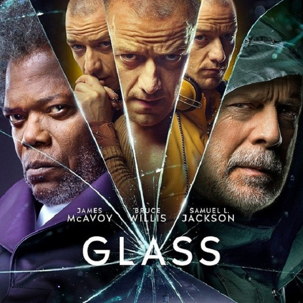 M. Night Shyamalan's Glass now showing in SM Cinema