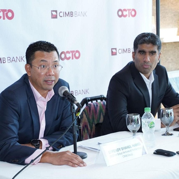CIMB eyes to become 1st all-digital, mobile-first bank in PH