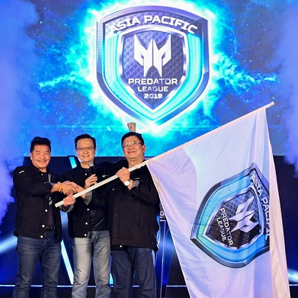 PH bags DOTA 2 crown at Predator League APAC Finals
