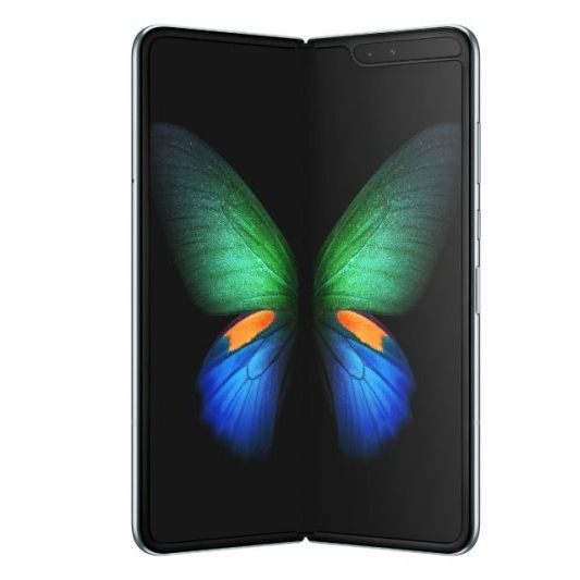 Galaxy Fold introduces new device category for Samsung