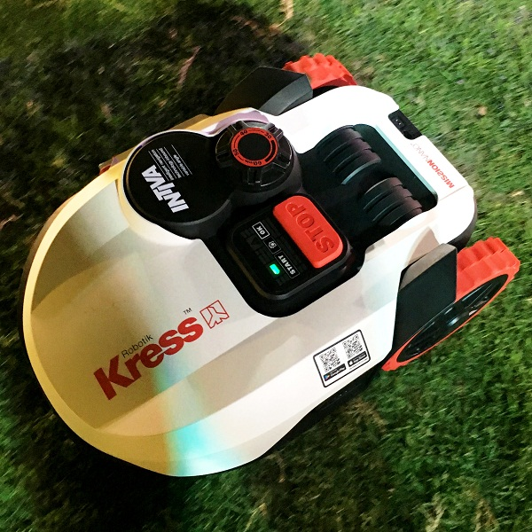 German Kress power tools officially enter PH market