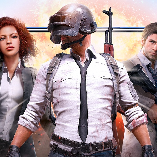 PUBG partnership reveals Vivo's big gaming ambition