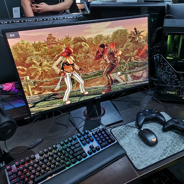 Bigger, faster ASUS gaming monitors now available in PH