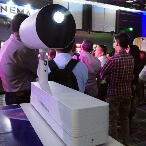 Epson LightScene projectors transform your biz's scenery