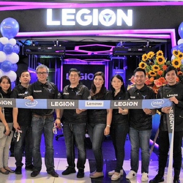 First Legion Concept Store opens in largest mall in PH