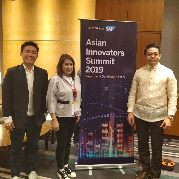 PH's DX journey in spotlight at Asian Innovation Summit