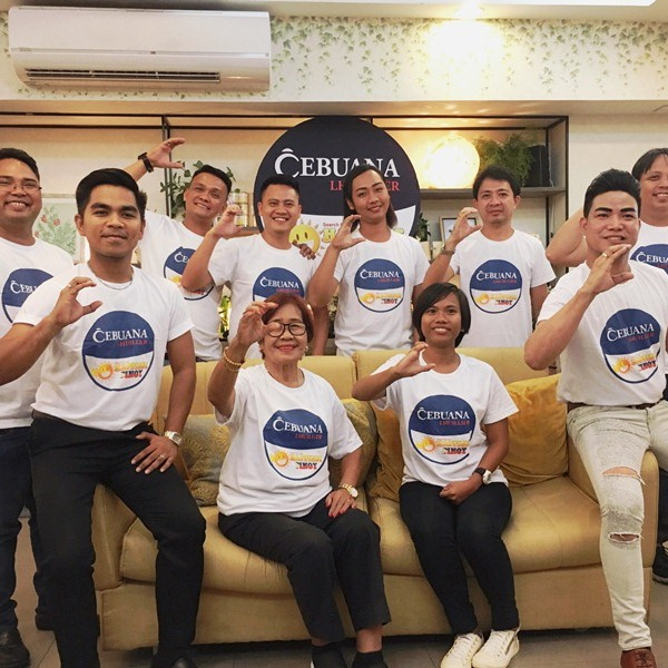 Cebuana Lhuillier to award Happiest Pinoy next month
