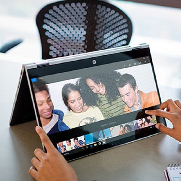 HP Pavilion x360 convertible PC now available in PH