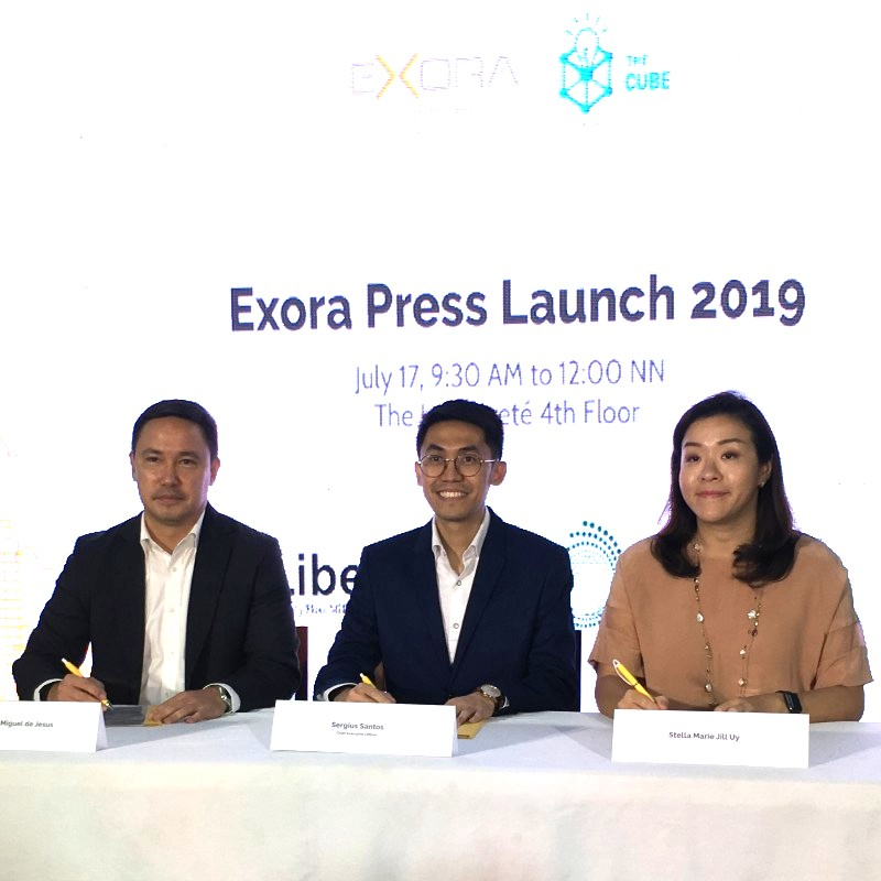 Exora employs digitalization to reduce electricity cost