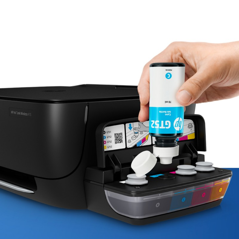 New HP Ink Tank printer series now available for Pinoy MSMEs