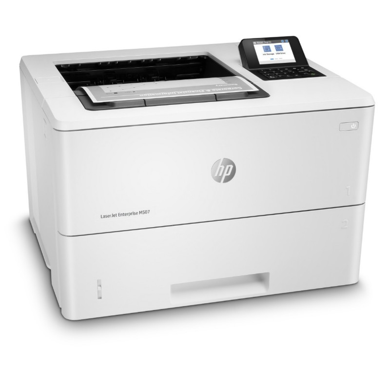 HP LaserJet Enterprise keeps up with business demands
