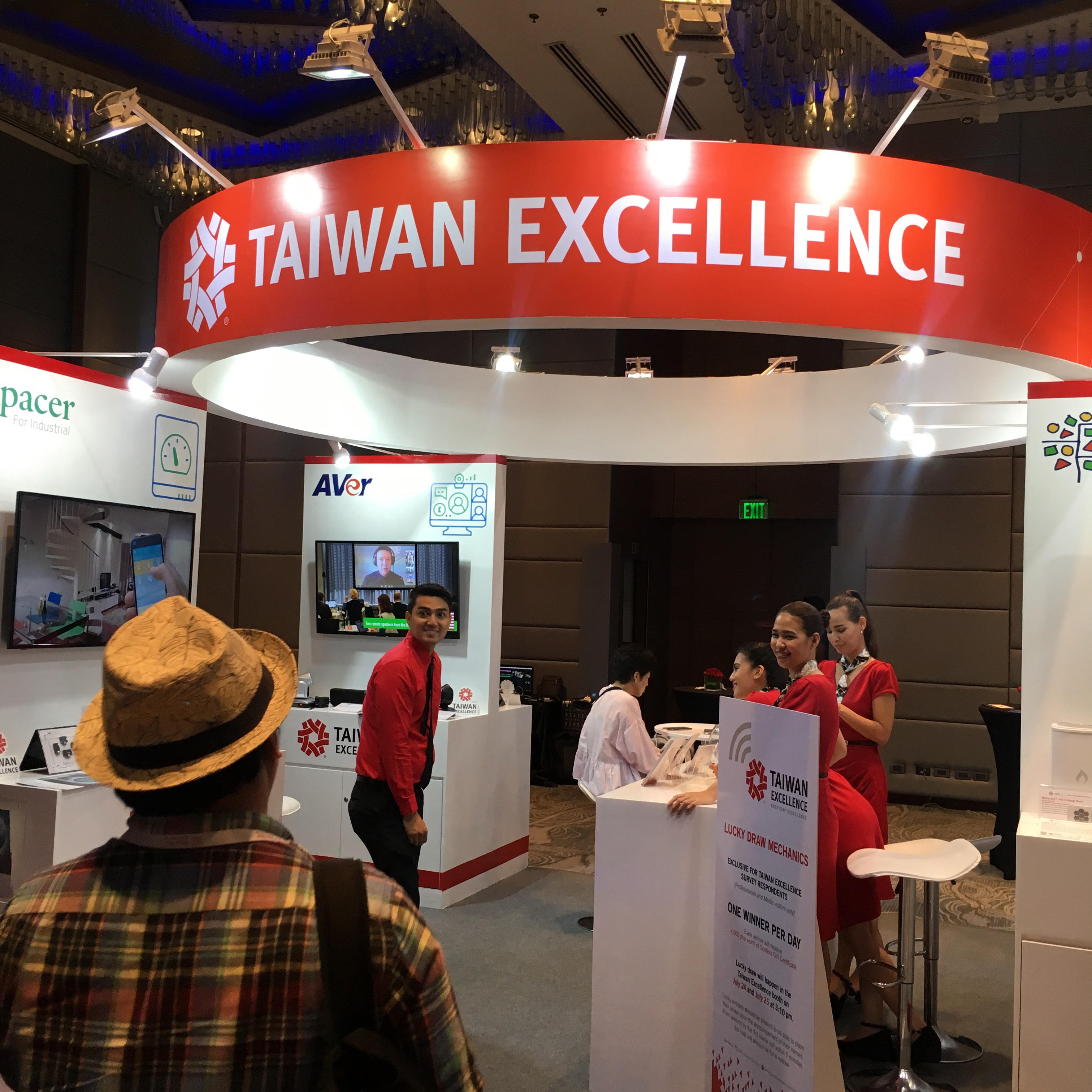 Taiwan's ICT and IoT leadership can further PH and ASEAN growth