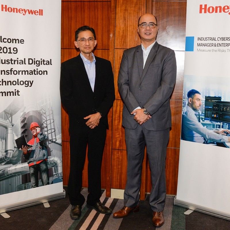 Honeywell empowers enterprises in the age of digital transformation
