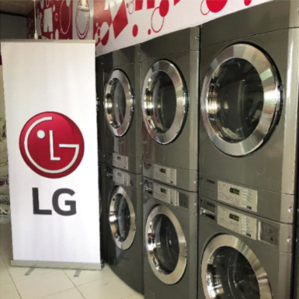 LG empowers people with special needs through HopeWash program