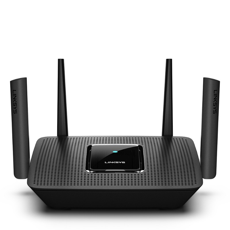 Linksys MR8300 Tri-Band Gaming Mesh WiFi Router now in PH