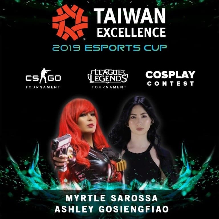 Taiwan Excellence eSports Cup to showcase top gaming brands
