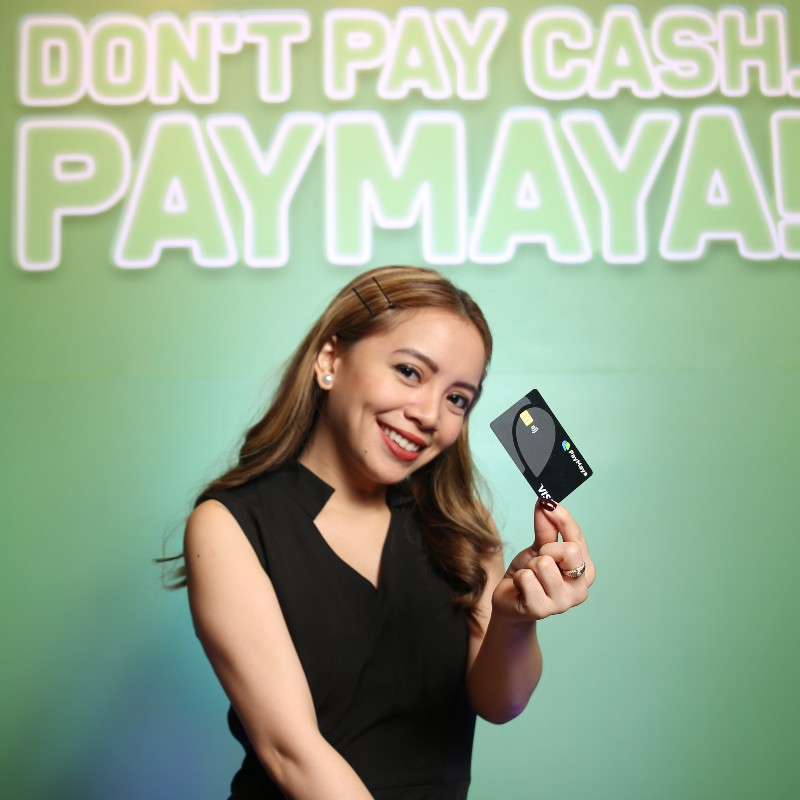 Don't Pay Cash, PayMaya! campaign pushes digital payments in PH