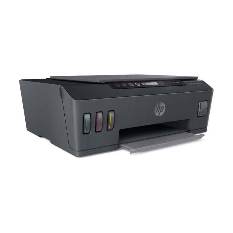 HP Smart Tank 500 and 515 AIO printers empower MSMEs in PH