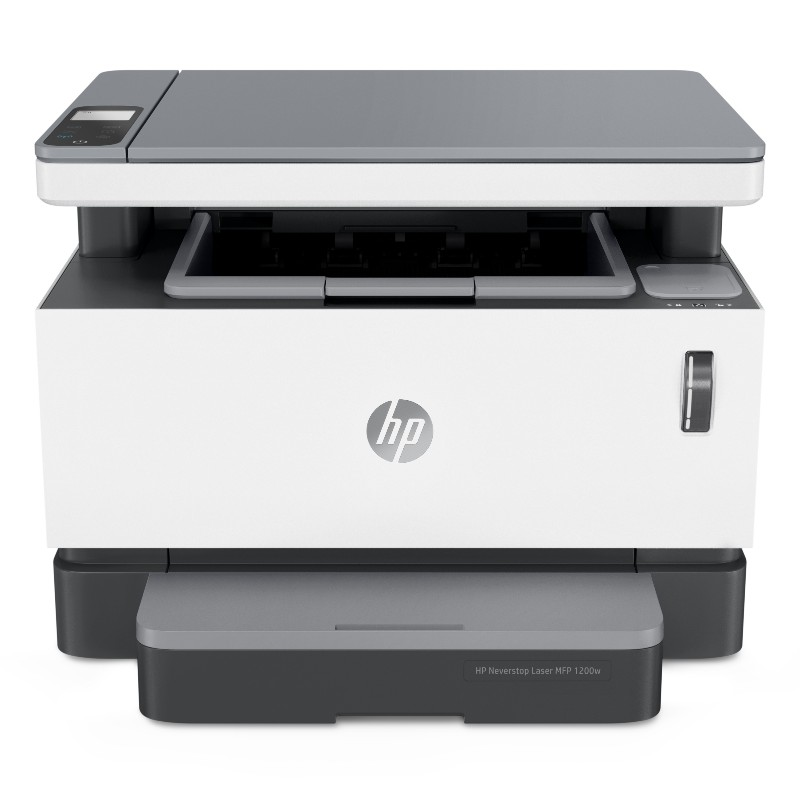HP Neverstop: World's first printers with toner tank, self-reload toner kit