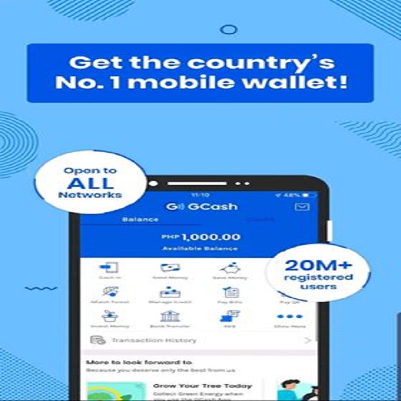 More cashless Pinoys: GCash is top finance app for Android, iOS