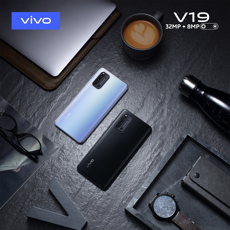 "vivo invites people to explore passions with ""Take Back the Night"" campaign for V19 & V19 Neo"