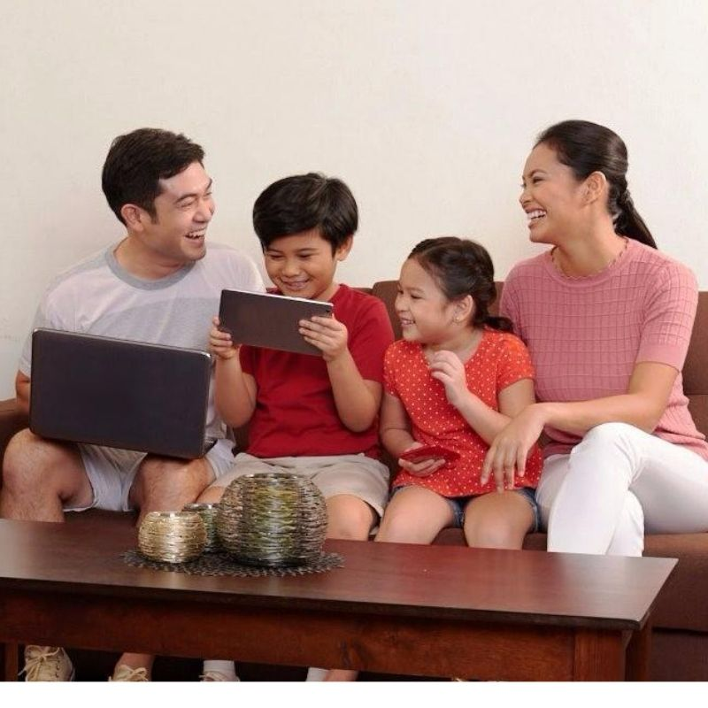 PLDT Home launches all-new Prepaid FamLoads for Videos Every Day