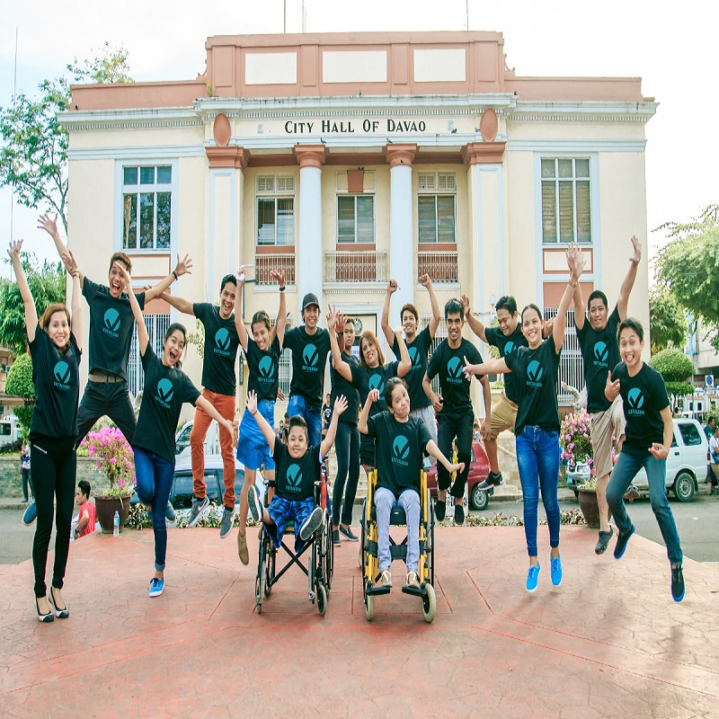 Microsoft Non-Profits & employer partners launch program to increase employability for people with disabilities in Asia Pacific